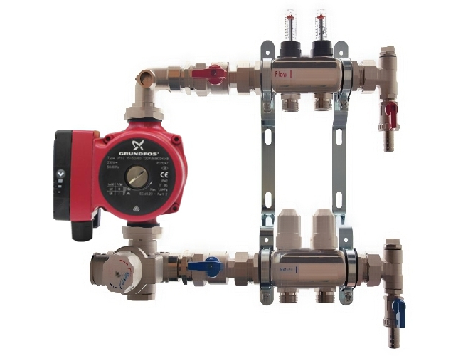 02-port-manifold-pump-station-combo
